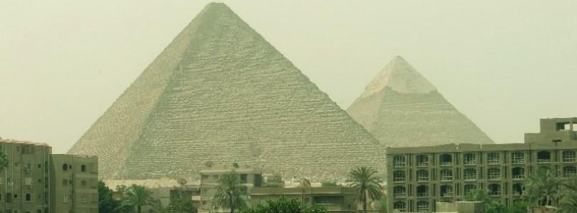 typisch ägypten