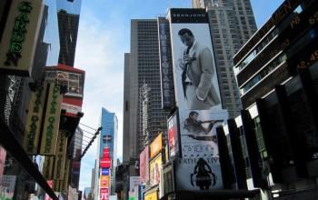 Die Highlights von New York für Kreuzfahrer