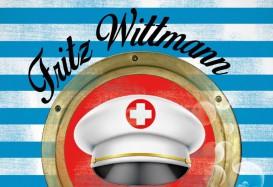Buchvorstellung: Doc Holiday von Fritz Wittmann