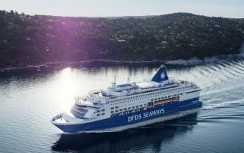 Die Schönheiten Norwegens entdecken mit DFDS