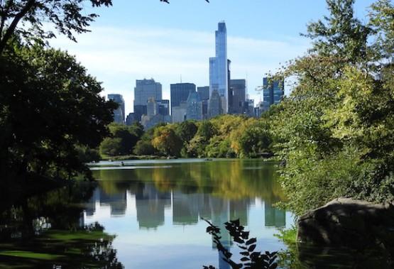 Reisevideo: Mit AIDAdiva von New York nach Montreal (Nordamerika 1)