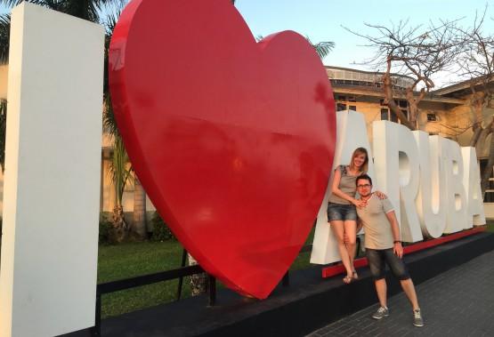 Ausflugsvideo: Mit AIDAdiva auf Aruba