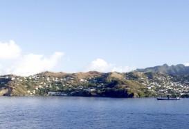 Impressionen #2: Karibische Inseln mit AIDAdiva