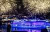 Spektakuläre Taufe der AIDAprima – Millionen Menschen verfolgten die Feierlichkeiten