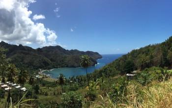 Ausflugsvideo: Piraten und Wasserfälle auf St. Vincent