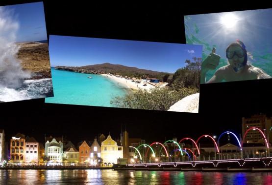 Ausflugstipp: Inseltour auf Curacao mit Patrick und Sevi