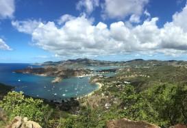 Antigua: Unser Tag im Videoformat