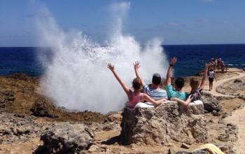 Trailer: Impressionen von den ABC-Inseln (Karibik-Kreuzfahrt mit AIDAdiva 2016)