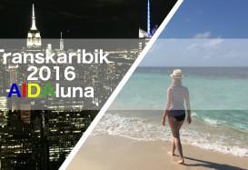 Reisevideo: Transkaribik mit AIDAluna 2016 (New York bis Jamaika)